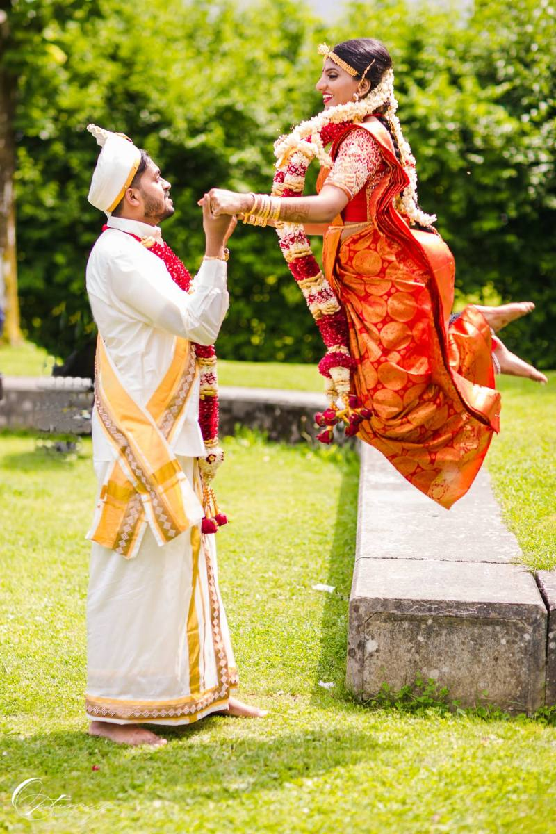 Shakanna & Dienesh