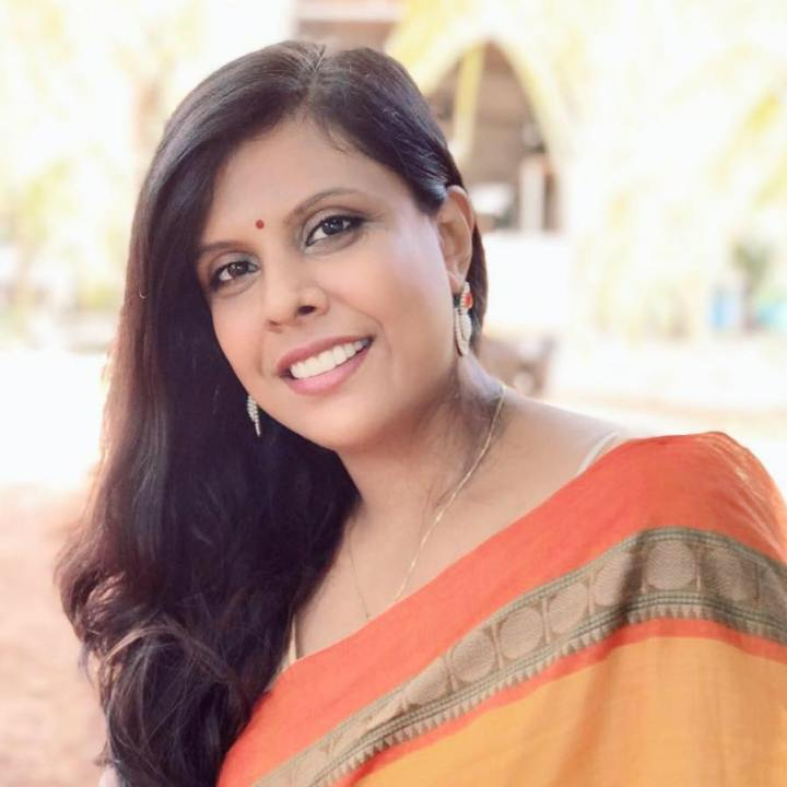 Talking Marriage, Career, and Culture with Gowri Nithiyanantham (aka Gowri Ananthan)