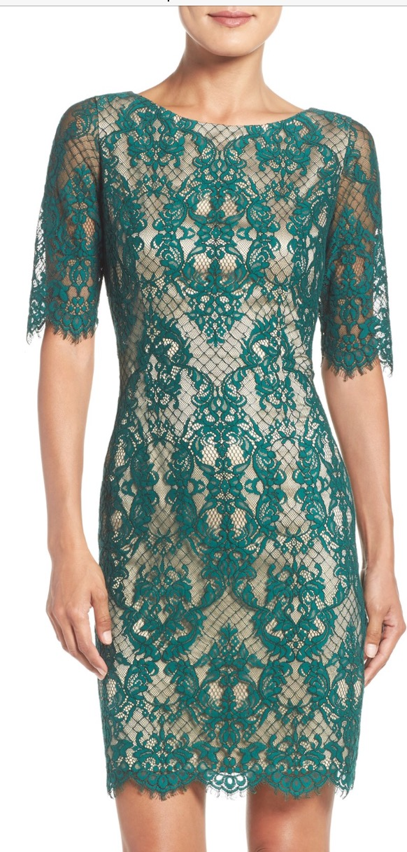 Holiday Dresses Guide 2016