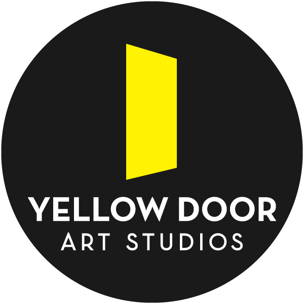 Friday Favorite - Yellow Door Art Studio