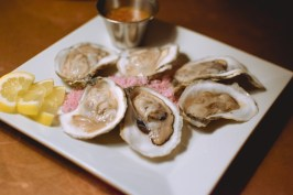 McKay's | Oysters