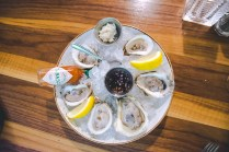 Maggie Oakes | Oysters