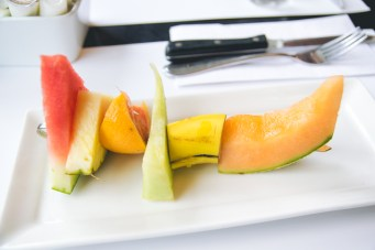 L'Avenue   Fruits