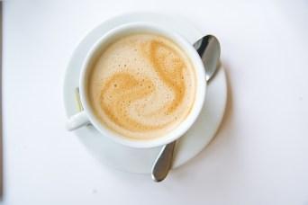 L'Avenue | Latte