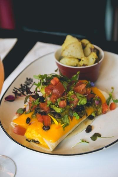 L'Avenue | Omelette