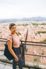 Issame in Florence