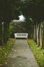 St. Fagans Garden