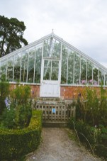 St. Fagans Greenhouse
