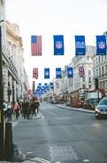 America Has Taken Over London