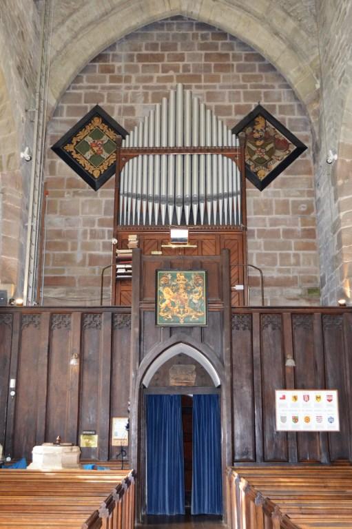 Little Malvern Priory