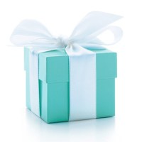 Nothing gets my heart beating faster than a Tiffany Blue Box! The Robin's egg color captivated me many years ago. My name is Meghan Gray and I plan to use this blog as a creative outlet for everything Tiffany and Company! Hope you enjoy!