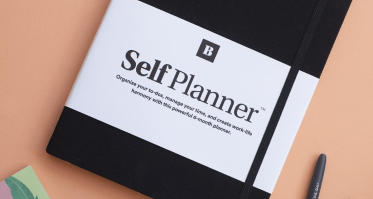Best Self Planner Review
