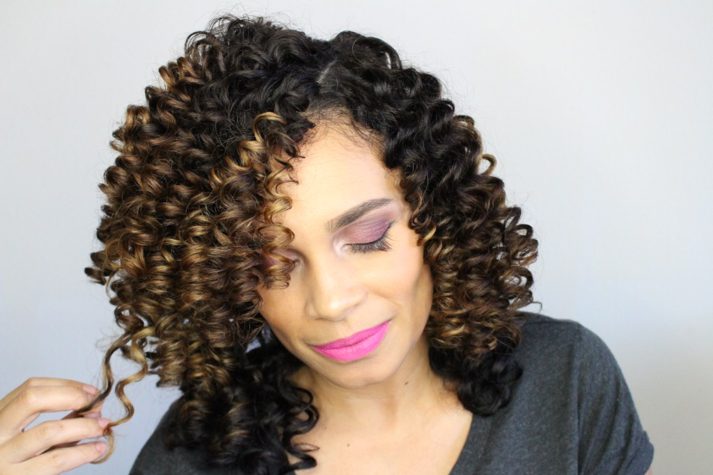 small perm rods
