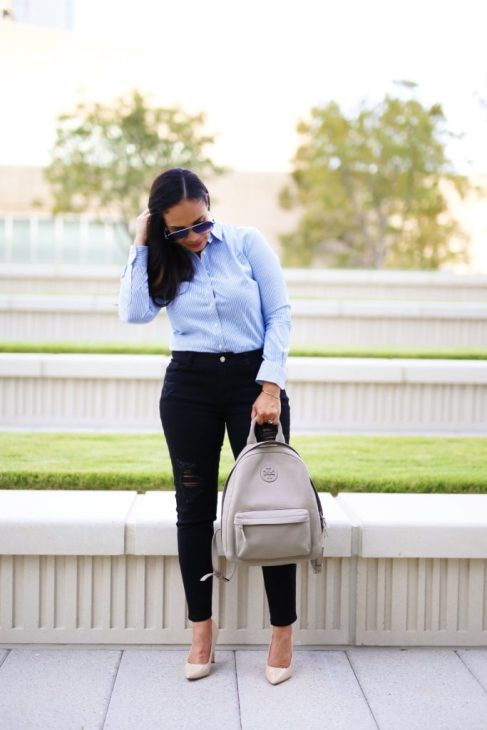 One Bag You Need That Will Go Perfectly With Your Casual Outfit-Tiffany D. Brown