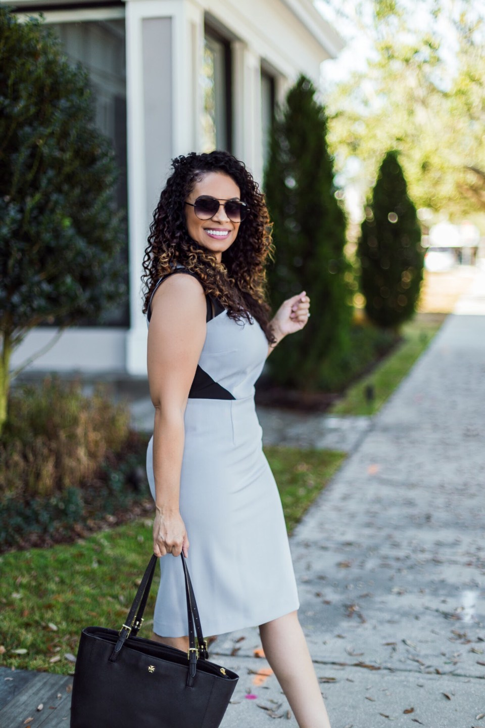 3 Best Places To Shop For A Affordable Professional Wardrobe-Tiffany D. Brown