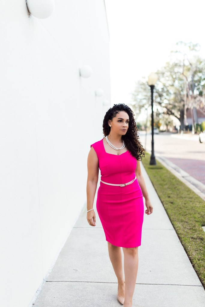 4 Different Valentine's Day Outfits Ideas You Need To Try-Tiffany D. Brown