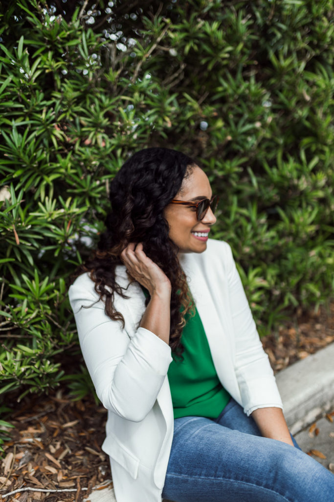 How To Be Festive For St. Patty's Day At The Office-Tiffany D. Brown