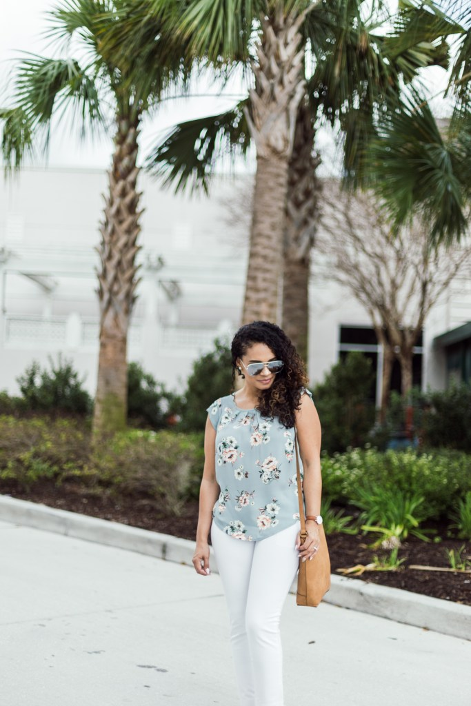 The One Print That Should Be In Your Closet Now!-Tiffany D. Brown