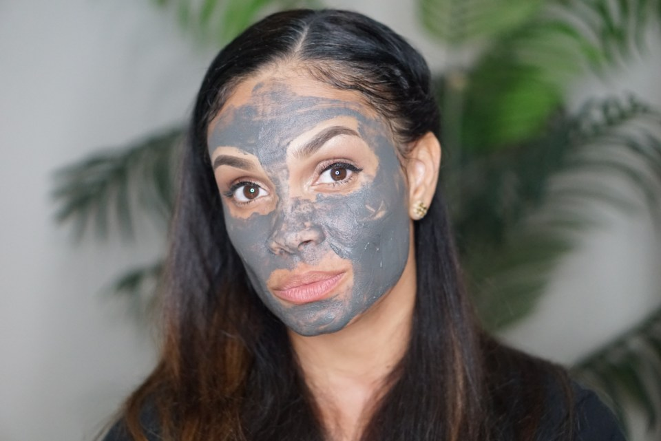 The New Recharging Magnetic Face Mask You Need To Try-Tiffany D. Brown