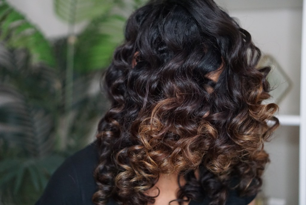 How To Use Perm Rods To Style Straight Hair The Easy Way-Tiffany D. Brown