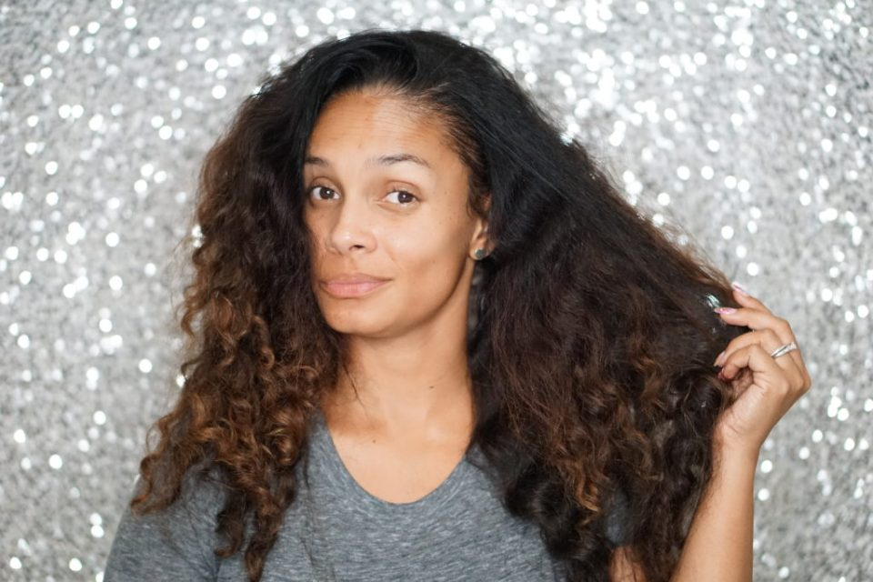 Revitalize Dry, Frizzy Hair With These Two Products-Tiffany D. Brown