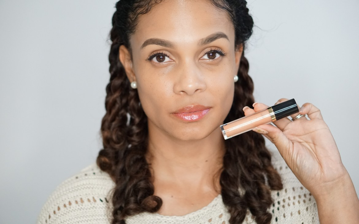 Product Review: Revlon Super Lustrous Lipgloss-Tiffany D. Brown