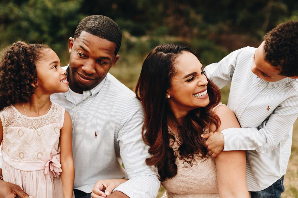 The One Thing My Family Does Every Year That Is Now A Tradition-Tiffany D. Brown