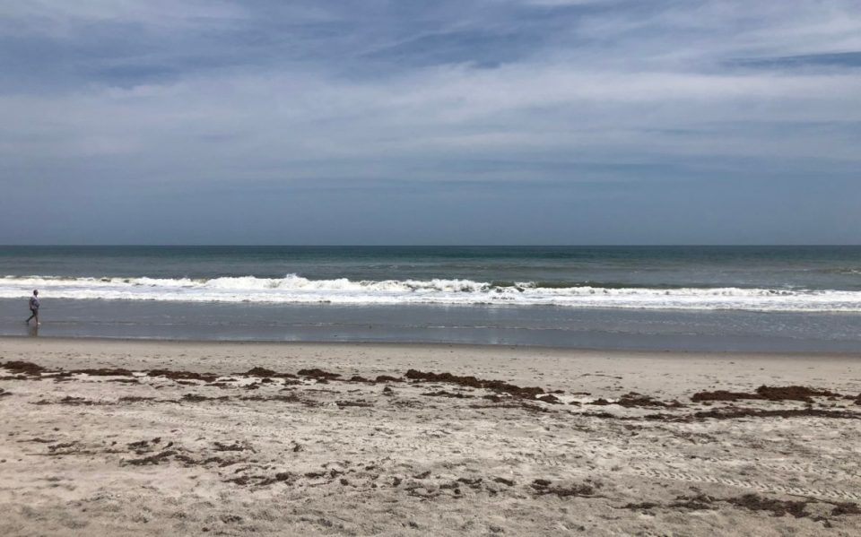This Beach In Brevard County Florida Is Perfect For A Weekend Family Getaway-Tiffany D. Brown