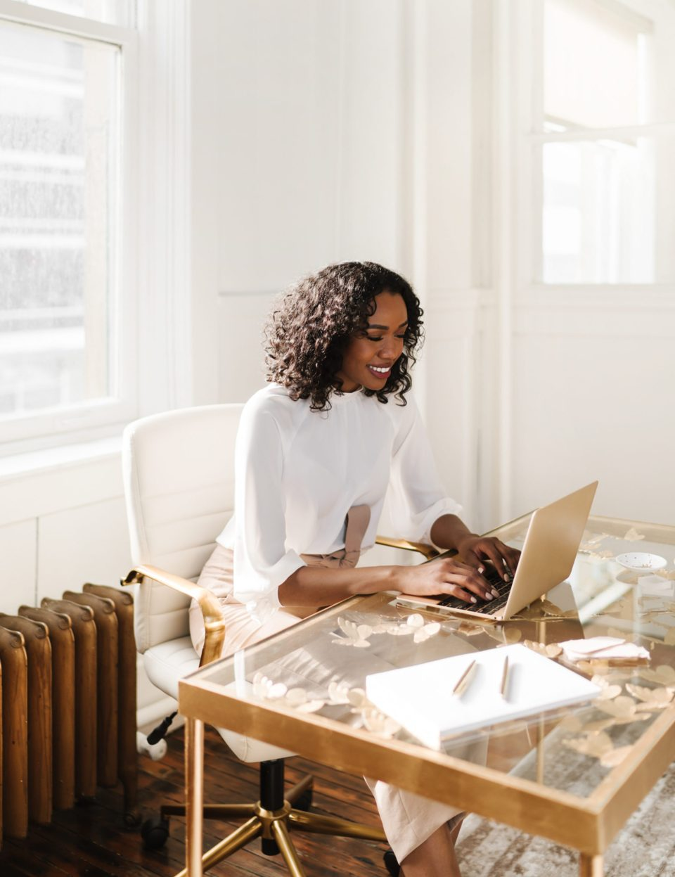 7 Tips You Need To Know When Conducting Virtual Meetings-Tiffany D. Brown