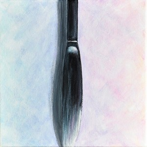 painting-fork