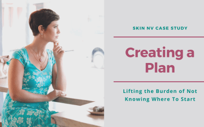 Creating A Plan: Lifting The Burden of Not Knowing Where to Start