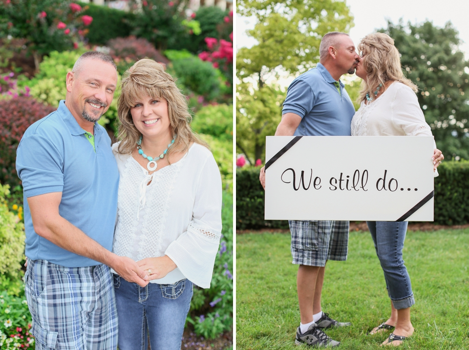 The Most Wide-spread Wedding Anniversary Photo Ideas