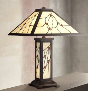 Top three reasons to buy a mission tiffany table lamp today but honestly you can get replicas and even focused mission tiffany table lamp aloadofball Gallery