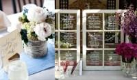 Rustic Wedding Decor | tiffanylanehandmade