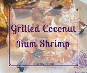 Grilled Shrimp Recipe, Coconut Shrimp,