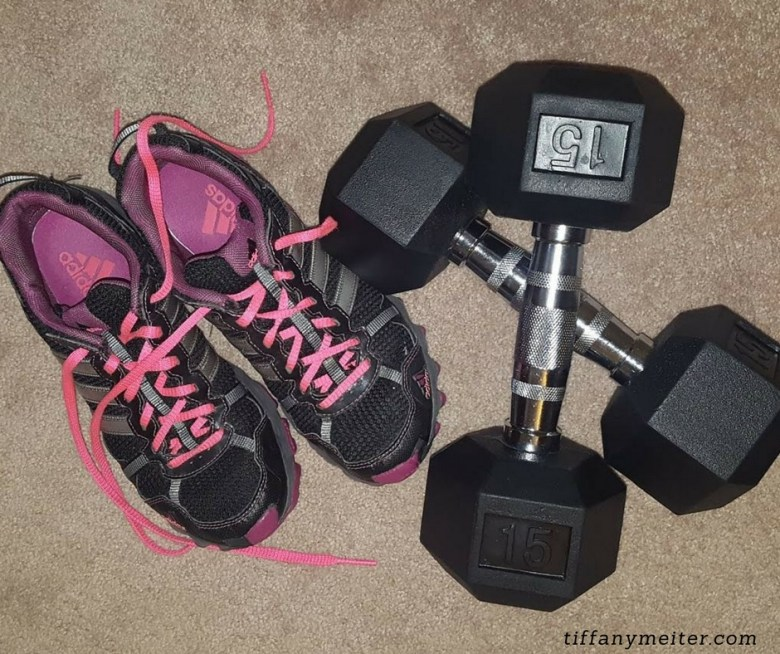 Fitness Tips, Working Out, Shoes
