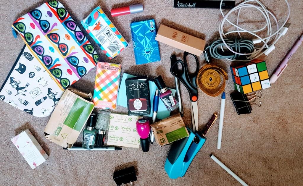 Declutter, Declutter your home, declutter and organize
