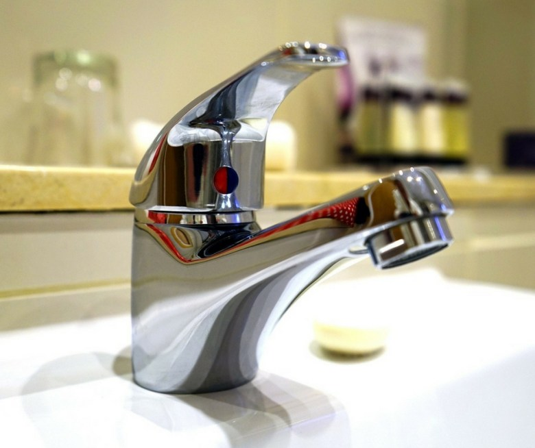Keep your bathroom clean, Bathroom cleaning tips