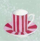 Tea cup 2