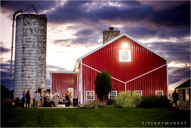 Pink Wallpaper For Girls The Nolan Barn Wakeman Ohio Tiffany Murray Photography