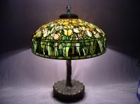 Large Tiffany Lamp Shades