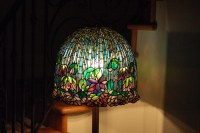 Medium Tiffany Lamp Shades