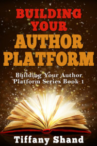 Building Your Author Platform OTHER SITES