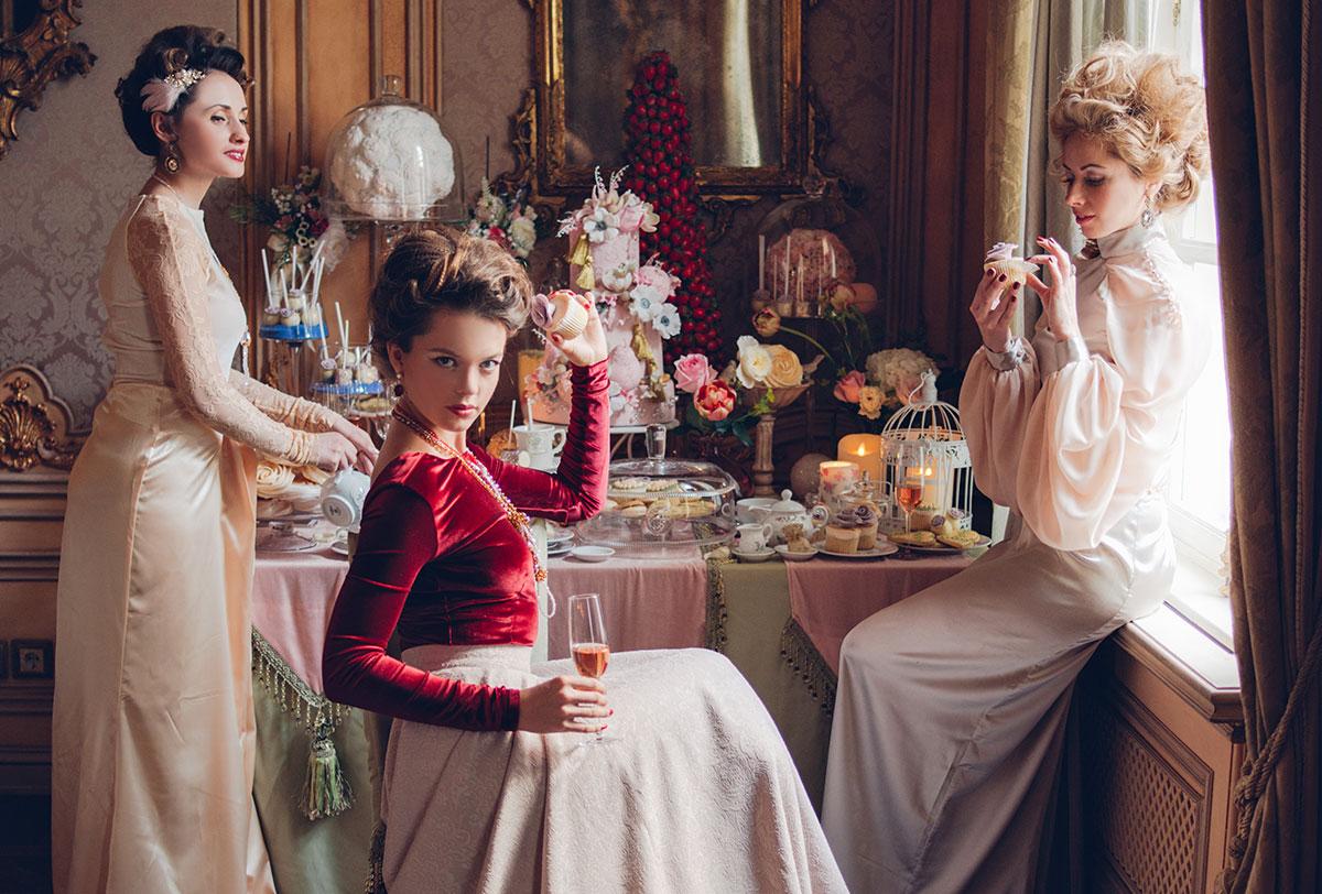 """Свадебное агентство """"Tiffany Wedding""""   организация мальчишника и девичника"""