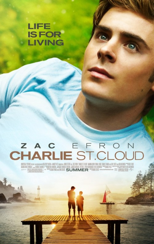 Charlie St Cloud | Zac Efron