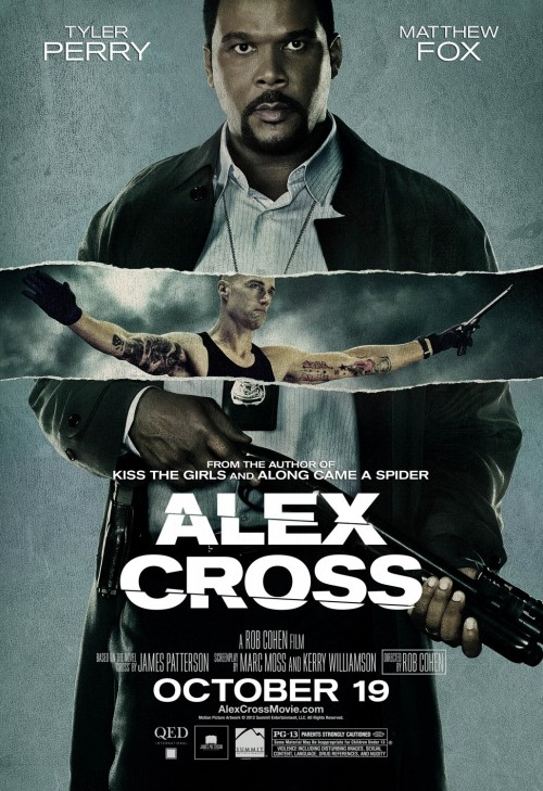 Alex Cross Movie Review | Tiffanyyong.com