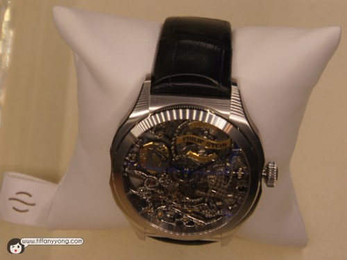 The Round Prestige Limited Edition KUDOKE