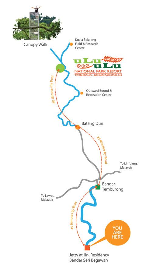 UUR roadmap