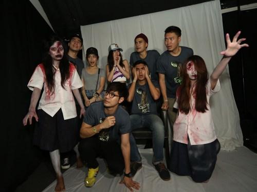 thai superstars at Spooktacular 2913