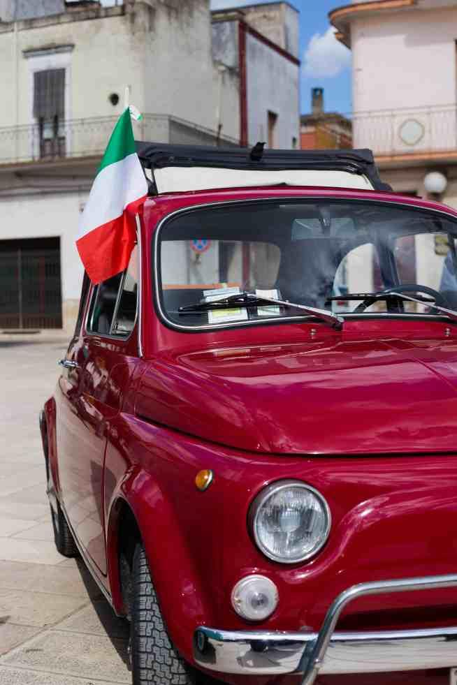 5 Days in Puglia, Italy